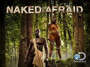 Naked And Afraid Season 4