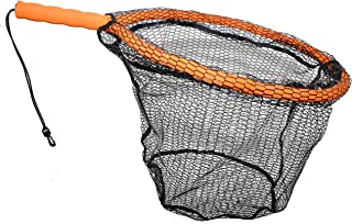 ForEverlast Inc. Generation 2 Non-Snag Floating Fishing Landing Net for Wade Fishing, Fly Fishing, Kayak Fishing, G2 Pro Net