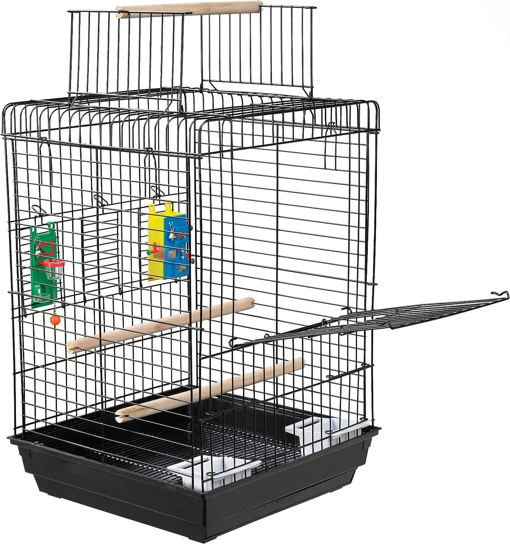 Kaytee Play n Learn Cage for Cockatiels