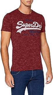 Superdry Men's Vl Premium Goods Tee Casual Shirt