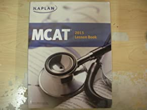 Best MCAT 2015 Lesson Book Review