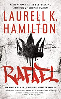 Rafael (Anita Blake, Vampire Hunter)