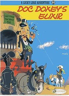 Doc Doxey's Elixir (Lucky Luke)