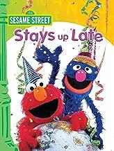 Sesame Street Stays Up Late!