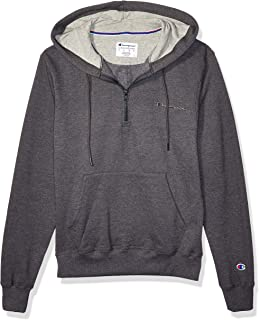 Best fleece logo zip hoodie Reviews