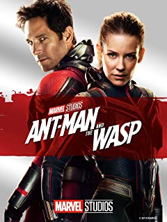 Antman And Wasp Full Movie Online