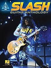 Slash Guitar Anthology (English Edition)