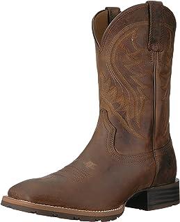 Ariat Men`s Hybrid Rancher Western Cowboy Boot