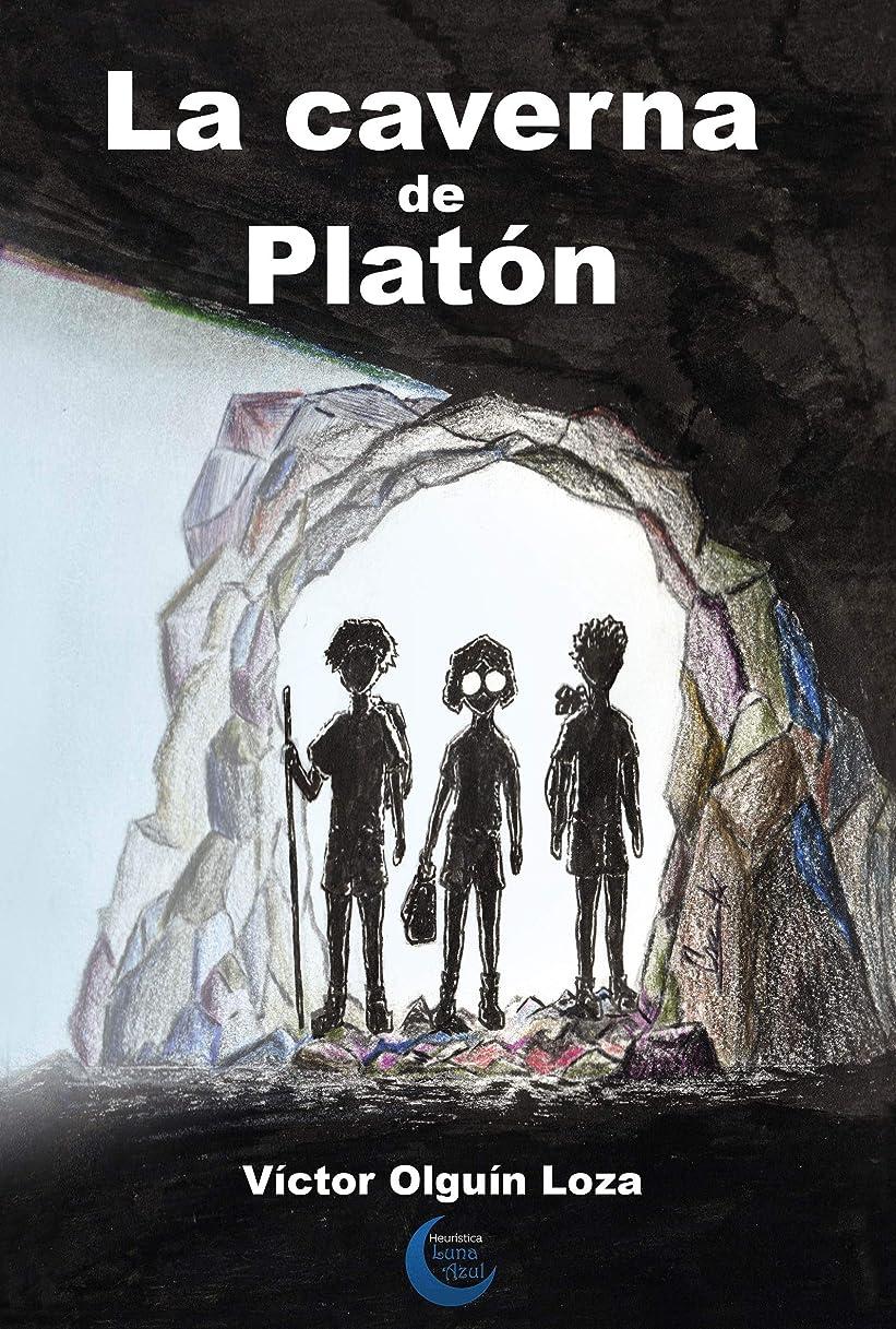La caverna de Platón: El libro del adolescente (Spanish Edition)