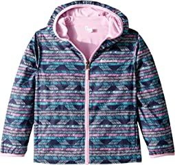 Pixel Grabber™ Reversible Jacket (Little Kids/Big Kids)