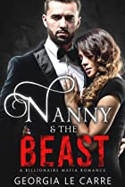 Cover image of Nanny and the Beast by Georgia Le Carre