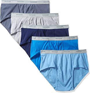 Fruit of the Loom Men's Fashion Briefs