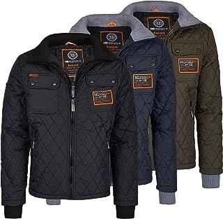94fd2368c9f Amazon.co.uk: Geographical Norway - Coats & Jackets / Men: Clothing