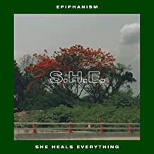 She Heals Everything