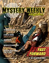 Mystery Weekly Magazine: January 2020 (Mystery Weekly Magazine Issues Book 53)