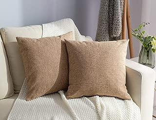 Best burlap pillow cover Reviews