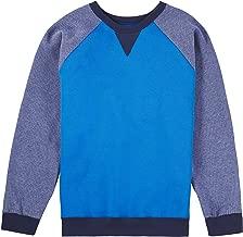 Fruit of the Loom Boys' Fleece Crewneck Sweatshirt