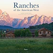 Ranches of the American West (Rizzoli Classics)
