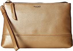 KNOMO London Mayfair Luxe Bond Power Purse w/ 3000 mAh Battery