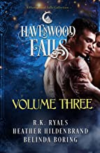 Havenwood Falls Volume Three (Havenwood Falls Collections Book 3)