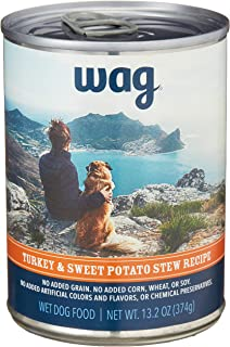 Amazon Brand Turkey Potato Recipe