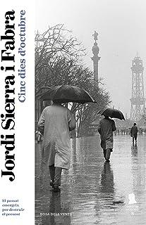 Cinc dies d'octubre (Inspector Mascarell 3) (Catalan Edition)