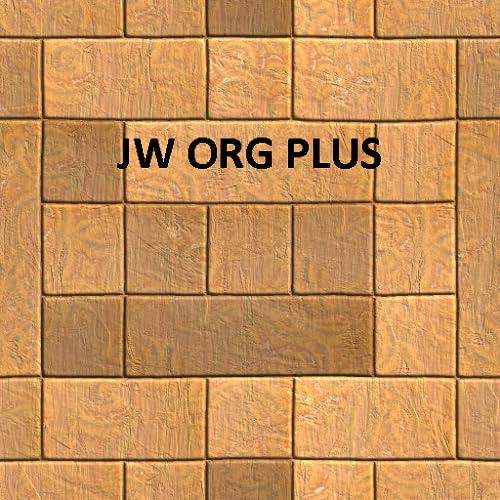 JW ORG PLUS