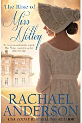 The Rise of Miss Notley (Tanglewood) Kindle Edition