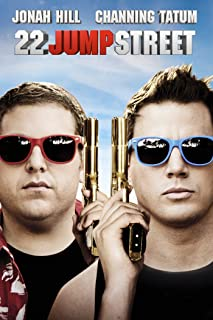 Best 22 jump street watch free full movie Reviews