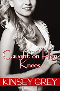 Caught on her Knees: Historical Medical Menage