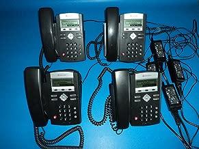 Polycom SoundPoint IP 331 w/ Power Supply