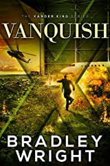 Vanquish (The Alexander King Prequels Book 2) Kindle Edition