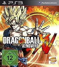 Namco Bandai Games Dragon Ball Xenoverse - Juego (PlayStation 3, Acción, T (Teen))