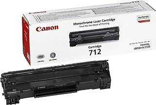 Canon Toner Cartridge 712   schwarz   Standard