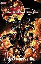 X-Force Vol. 3: Not Forgotten (X-Force Volume)