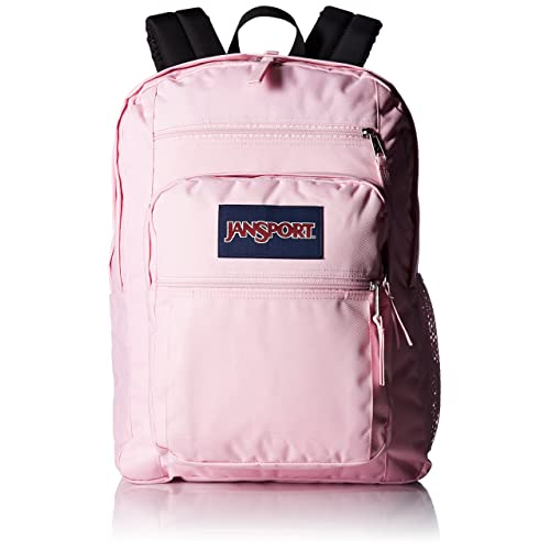 a4ebdf733bc JanSport Big Student Backpack - Oversized with Multiple Pockets