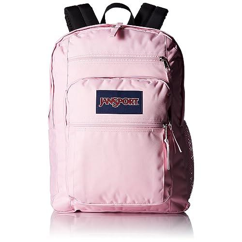 6b73e9bb17 JanSport Big Student Backpack - Oversized with Multiple Pockets