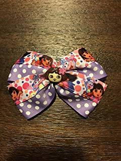 Adorable Handmade Girl's
