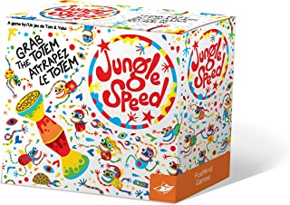 Best jungle speed game Reviews