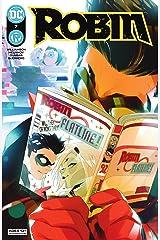 Robin (2021-) #7 Kindle Edition