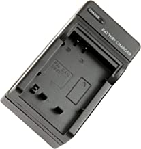 STK's Canon NB-5L Battery Charger - for Canon S100, Canon S110, Canon PowerShot S100, Canon PowerShot SX230 HS, Canon PowerShot S110, SX210 IS, SD790 IS, SX200 IS, Canon S210IS, S230HS, SD800 IS, SD850 IS, SD870 IS, SD880 IS, SD900, S200IS, SD800IS, SD700 IS, CB-2LX