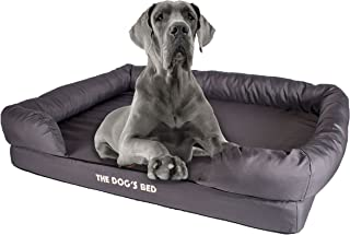 xl outdoor dog bed