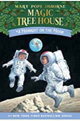 Midnight on the Moon (Magic Tree House Book 8) Kindle Edition