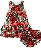 Dolce & Gabbana Kids - Zambia Shirt/Shorts Set (Infant)
