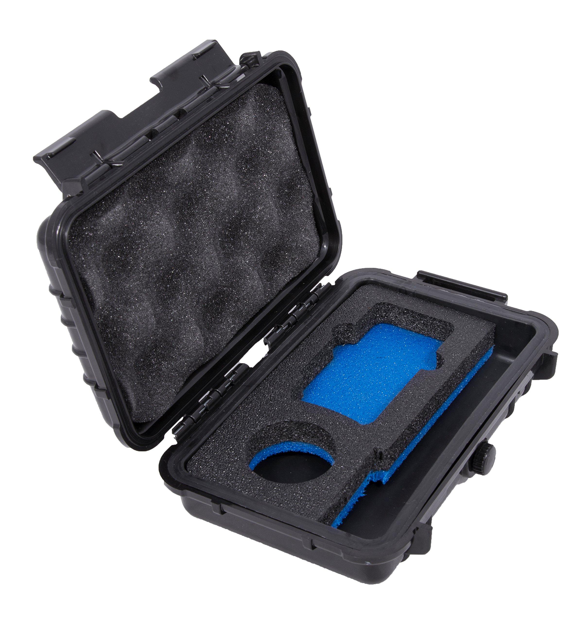 CLOUD/TEN Davinci Iq y accesorios resistente al olor Estuche hermético: Amazon.es: Electrónica