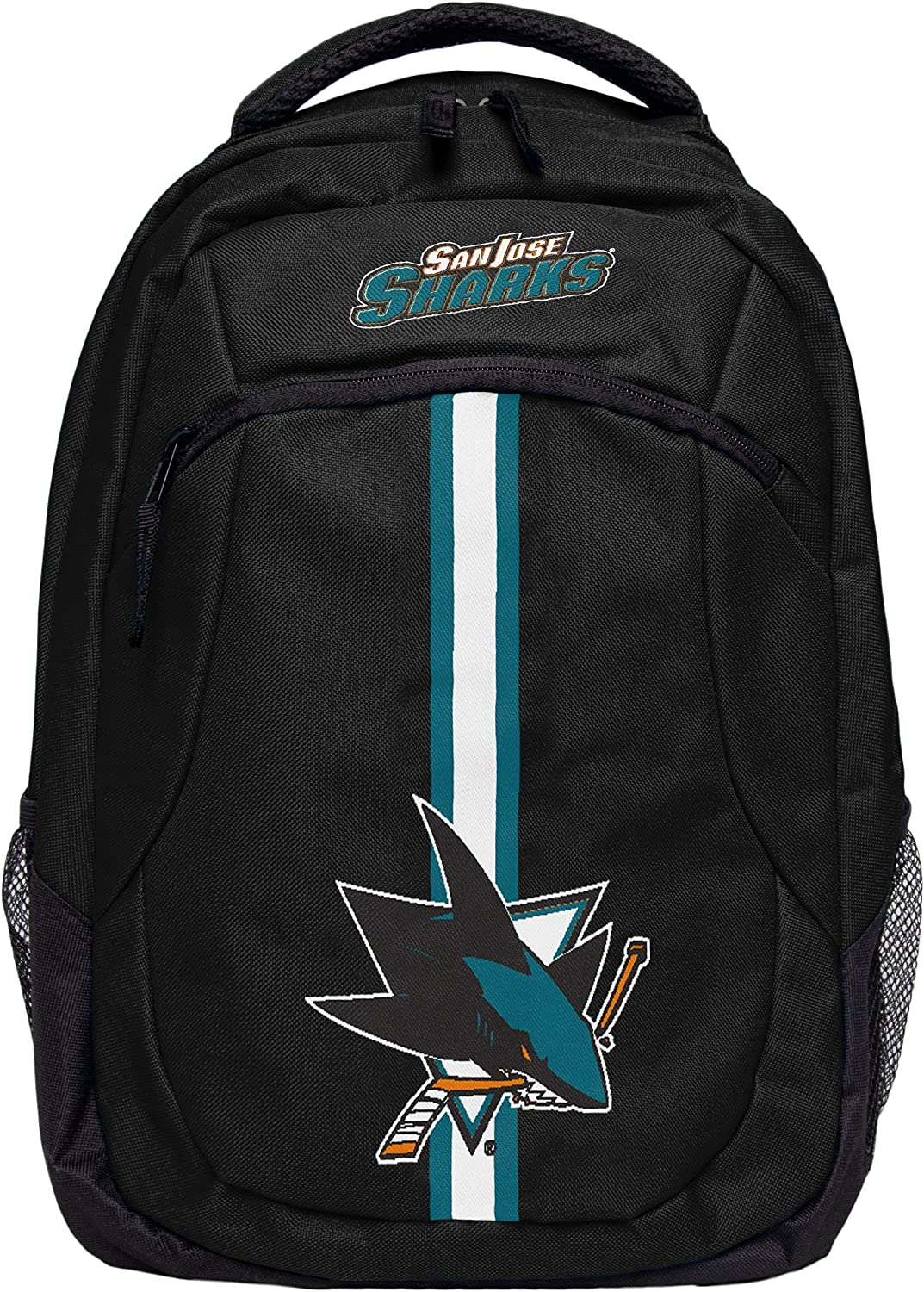 FOCO NHL Max 70% OFF sale Detroit Red Backpack Wings Action