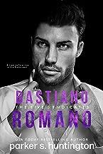 Bastiano Romano: A Mafia Romance Novel