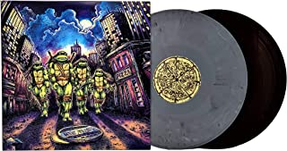 Teenage Mutant Ninja Turtles Record