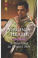 A Warriner to Protect Her: A Regency Historical Romance (The Wild Warriners Book 1) Kindle Edition