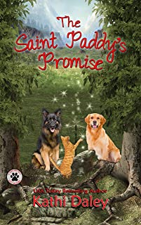 The Saint Paddy's Promise: A Cozy Mystery (A Tess and Tilly Cozy Mystery Book 6)